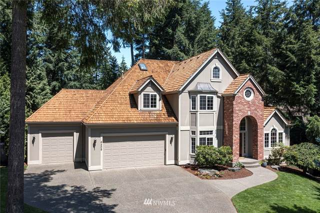 4309 126th Street Ct NW, Gig Harbor, WA 98332 (#1803567) :: Lucas Pinto Real Estate Group