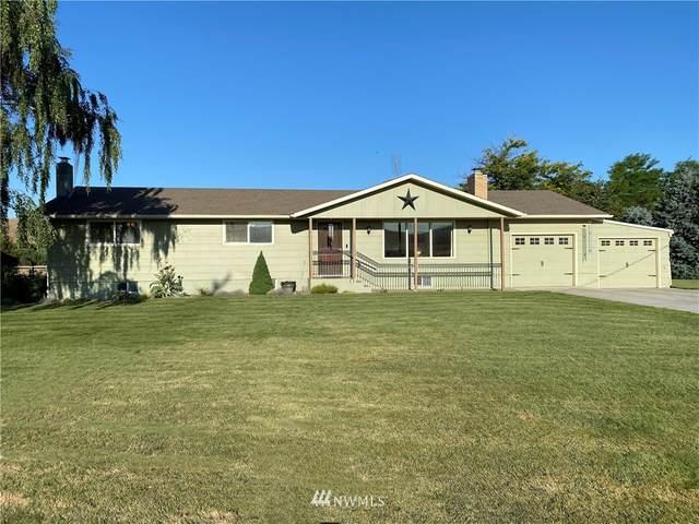 414 Touchet Street, Prescott, WA 99348 (#1803601) :: The Kendra Todd Group at Keller Williams