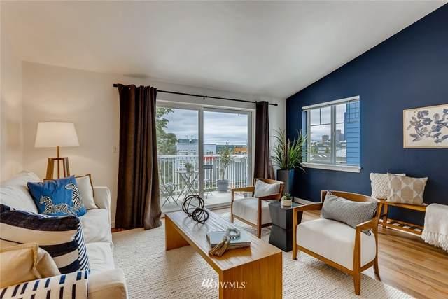 823 Davis Place S #204, Seattle, WA 98144 (#1803617) :: Tribeca NW Real Estate
