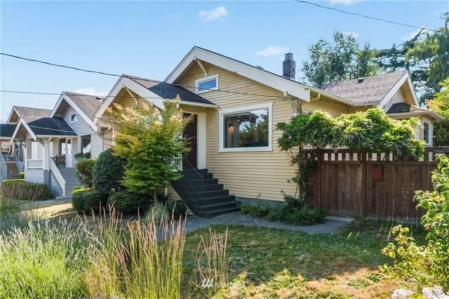 6721 32nd Avenue NW, Seattle, WA 98117 (#1803652) :: Pickett Street Properties