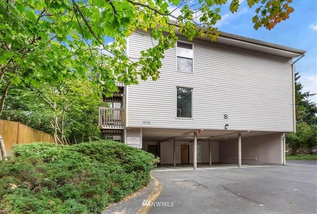 19725 76th Avenue W B-1, Lynnwood, WA 98036 (#1803665) :: Stan Giske