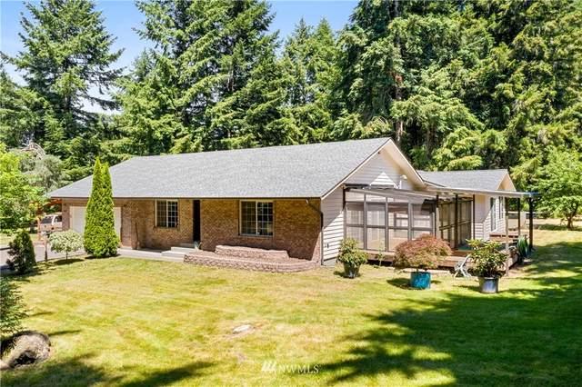 18706 Apricot Street SW, Rochester, WA 98579 (#1803674) :: Ben Kinney Real Estate Team