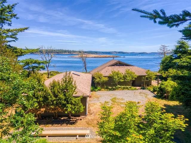 89 Indian Beach Lane, Friday Harbor, WA 98250 (#1803686) :: Alchemy Real Estate