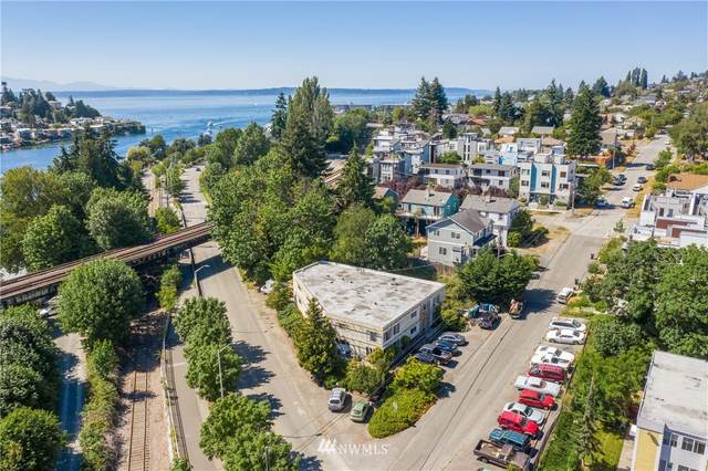5401 34th Avenue NW, Seattle, WA 98107 (#1803711) :: Pacific Partners @ Greene Realty