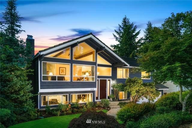 15120 SE 48th Drive, Bellevue, WA 98006 (#1803720) :: Keller Williams Realty
