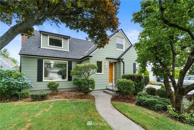 1425 Park Street, Sumner, WA 98390 (#1803722) :: Lucas Pinto Real Estate Group