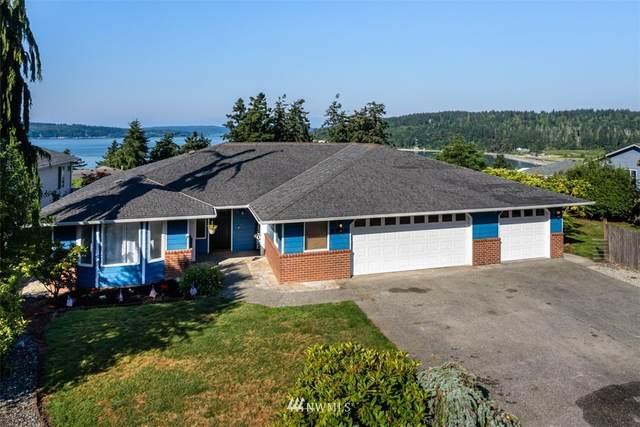 2238 Cleven Park Road, Camano Island, WA 98282 (#1803743) :: The Kendra Todd Group at Keller Williams