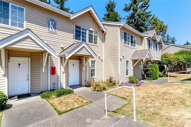 2100 S 336th Street K4, Federal Way, WA 98003 (#1803748) :: My Puget Sound Homes