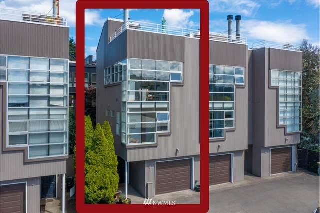2364 Fairview Avenue E #8, Seattle, WA 98102 (#1803773) :: Alchemy Real Estate