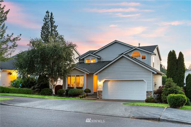 35219 19th Ave SW, Federal Way, WA 98023 (#1803783) :: Shook Home Group