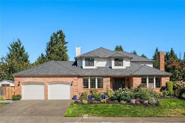15032 SE 66th Street, Bellevue, WA 98006 (MLS #1803804) :: Reuben Bray Homes