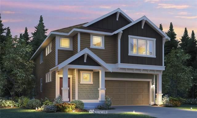 3734 80th Avenue NE #284, Marysville, WA 98270 (#1803841) :: Lucas Pinto Real Estate Group
