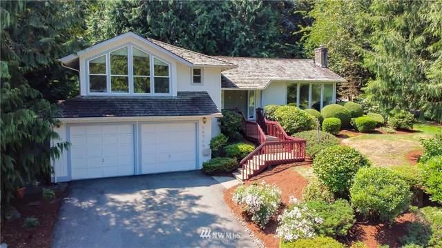 14709 NE 10th Street, Bellevue, WA 98007 (#1803862) :: Keller Williams Realty