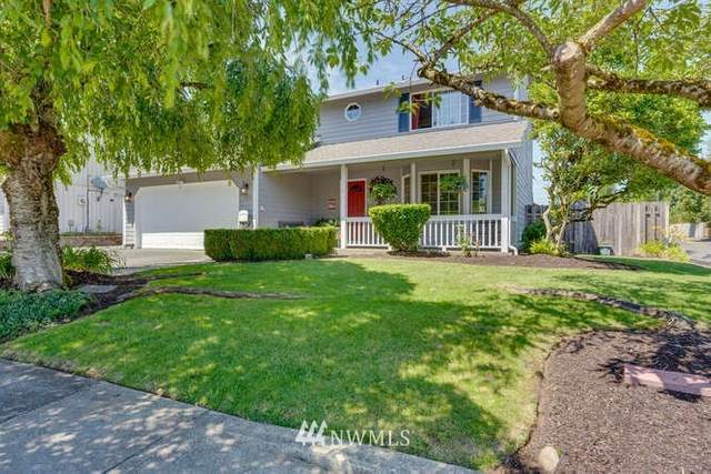 15714 NE 42nd Street, Vancouver, WA 98682 (#1803901) :: Stan Giske