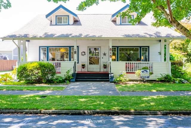 818 Ryan Avenue, Sumner, WA 98390 (#1803948) :: Lucas Pinto Real Estate Group