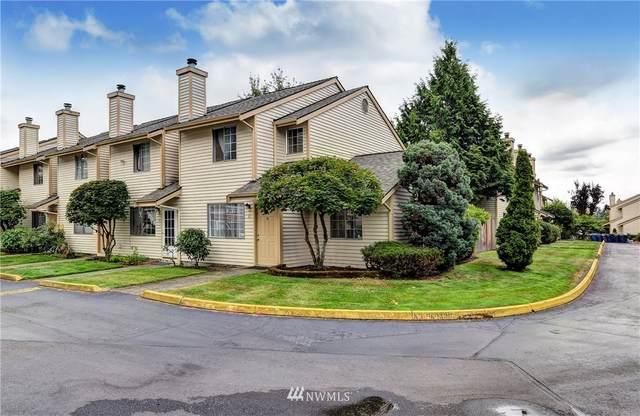 115 124th Street SE J8, Everett, WA 98208 (#1803980) :: Stan Giske
