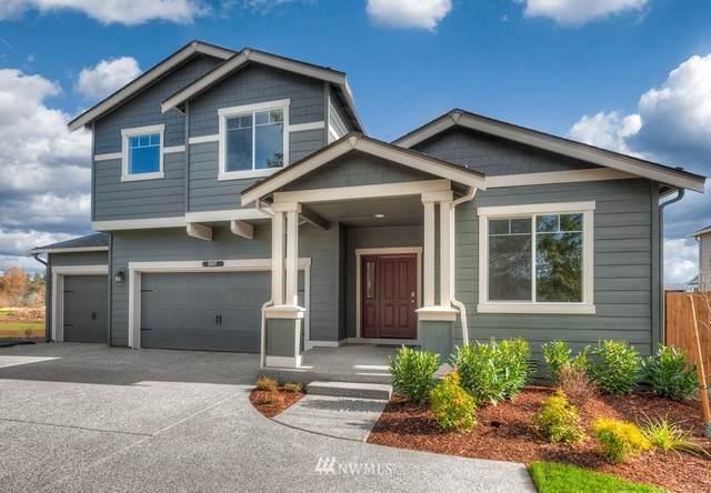 2819 Dapple Gray Way #4011, Ellensburg, WA 98926 (#1804001) :: Alchemy Real Estate