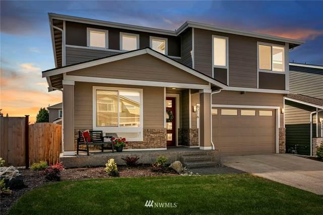 8216 15th Street SE, Lake Stevens, WA 98258 (#1804016) :: Stan Giske
