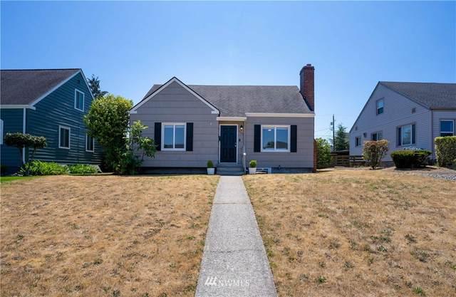 3116 S 18th Street, Tacoma, WA 98405 (#1804017) :: Stan Giske