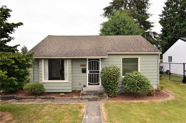 1709 Pine Street, Everett, WA 98201 (#1804045) :: NW Homeseekers