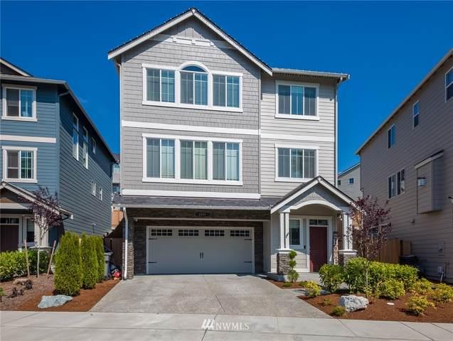 3401 103rd Drive NE, Lake Stevens, WA 98258 (#1804052) :: Tribeca NW Real Estate