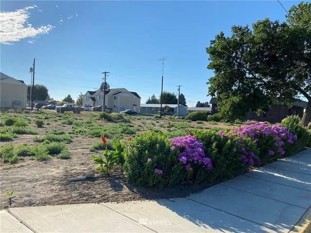 0 Central Avenue S, Quincy, WA 98848 (#1804057) :: NextHome South Sound