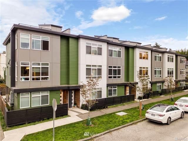 3901 SW Hudson Street, Seattle, WA 98116 (#1804070) :: Lucas Pinto Real Estate Group