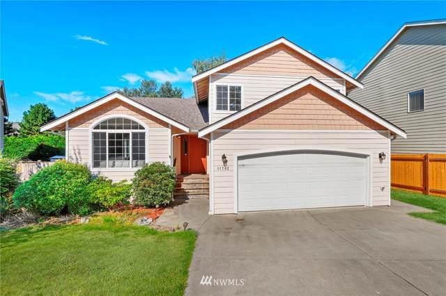 11702 23rd Drive SE, Everett, WA 98208 (#1804076) :: Lucas Pinto Real Estate Group