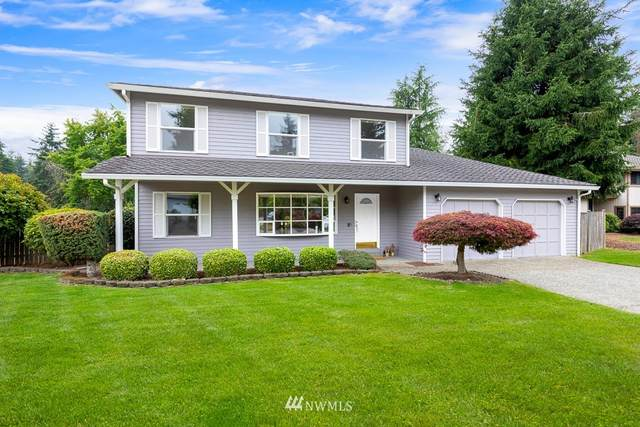 15435 SE 182nd Street, Renton, WA 98058 (#1804080) :: Better Properties Real Estate