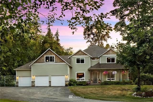 8075 Birch Terrace Lane, Custer, WA 98240 (#1804083) :: Stan Giske
