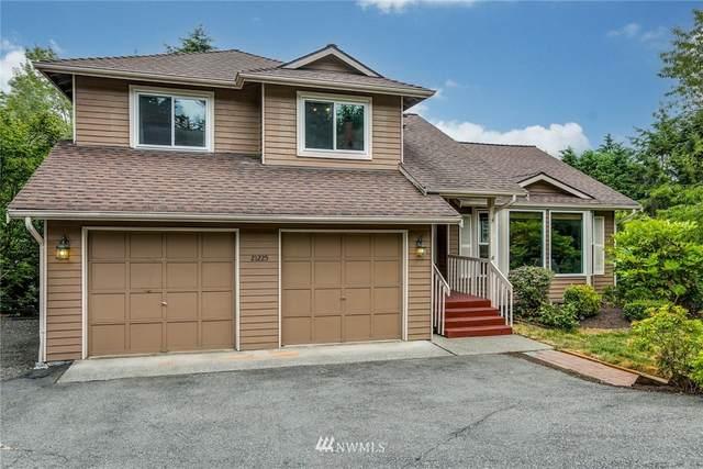 21225 52nd Avenue SE, Woodinville, WA 98072 (#1804113) :: Ben Kinney Real Estate Team