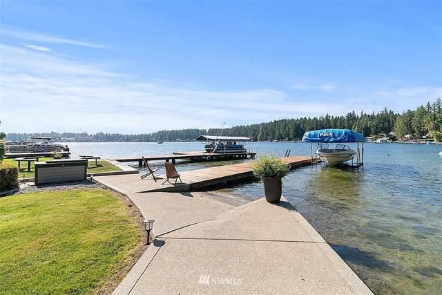 12528 Clear Lake North Road E, Eatonville, WA 98328 (#1804116) :: Pickett Street Properties