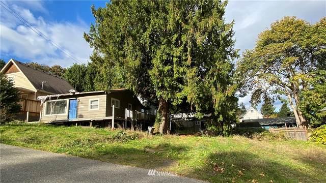 6538 NE Fir Street, Suquamish, WA 98392 (#1804141) :: Neighborhood Real Estate Group
