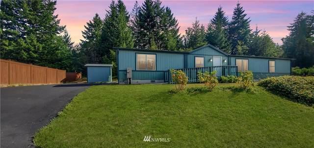 191 W Freedom Lane #19, Shelton, WA 98584 (#1804142) :: Ben Kinney Real Estate Team
