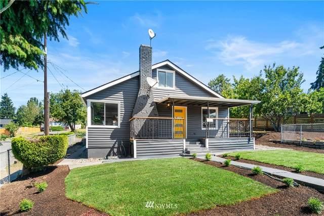 3000 S Holden Street, Seattle, WA 98108 (#1804160) :: Ben Kinney Real Estate Team