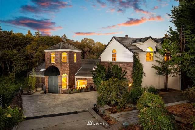 1535 Magnolia Boulevard W, Seattle, WA 98199 (#1804187) :: Better Properties Real Estate