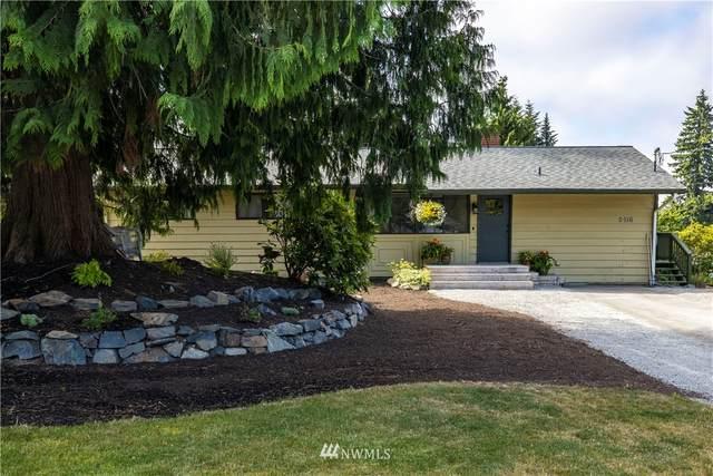 2516 SW 202nd Place SW, Lynnwood, WA 98036 (#1804188) :: Better Properties Real Estate