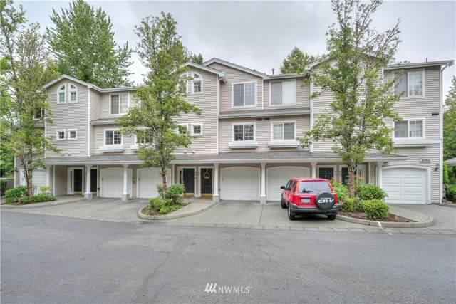 2060 132nd Avenue SE #608, Bellevue, WA 98005 (#1804193) :: Alchemy Real Estate