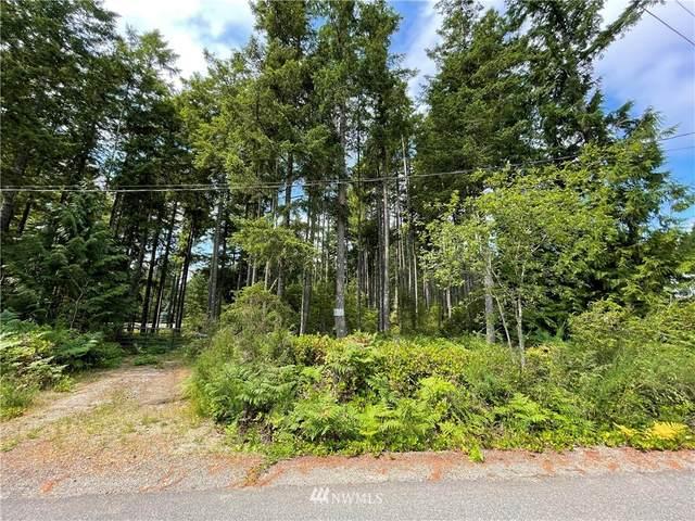0 Wye Lake Boulevard SW, Port Orchard, WA 98367 (#1804203) :: Alchemy Real Estate