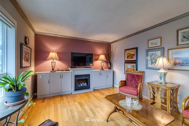 924 Shorewood Drive A-11, Bremerton, WA 98312 (#1804207) :: Better Homes and Gardens Real Estate McKenzie Group