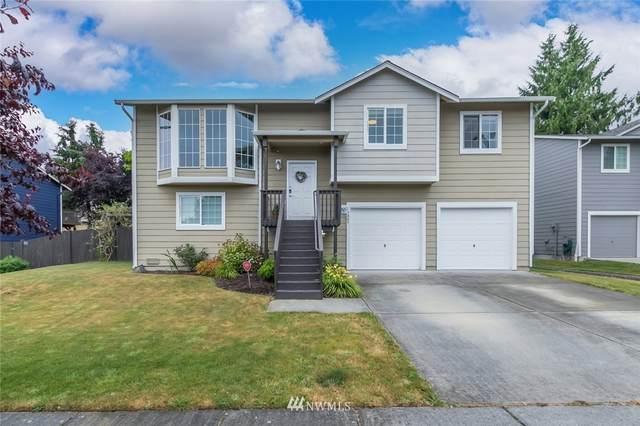 7405 176th Place NE, Arlington, WA 98223 (#1804223) :: Shook Home Group