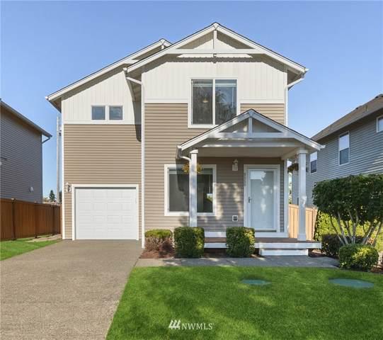 9956 Terra Glenn Street SE, Yelm, WA 98597 (#1804228) :: Better Properties Lacey