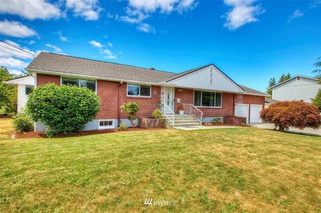 6456 S L Street, Tacoma, WA 98408 (#1804229) :: The Kendra Todd Group at Keller Williams