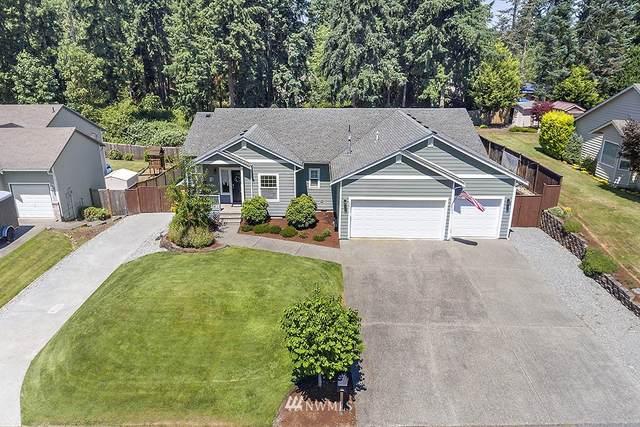 5011 86th Street Ct E, Tacoma, WA 98446 (#1804232) :: Pickett Street Properties