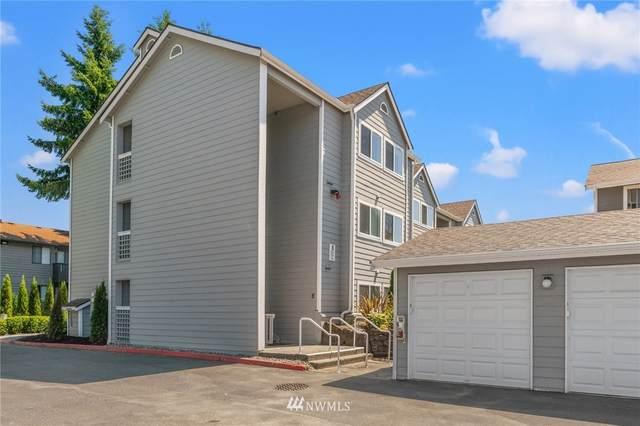 12618 109th Court NE H301, Kirkland, WA 98034 (#1804247) :: Ben Kinney Real Estate Team