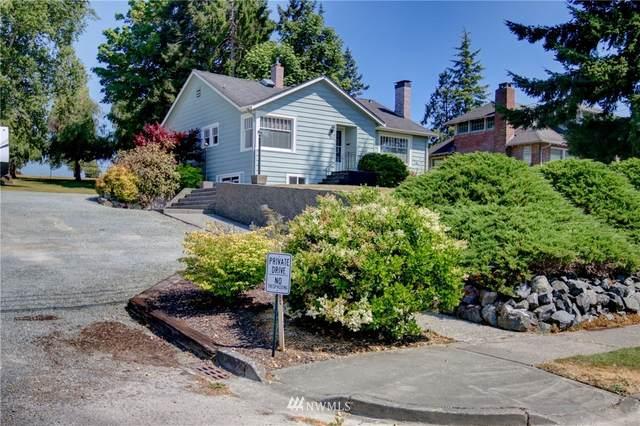 622 N 8th Street, Mount Vernon, WA 98273 (#1804249) :: Better Properties Real Estate