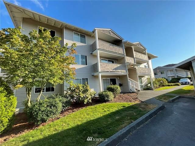1001 W Casino Road A304, Everett, WA 98204 (#1804282) :: Shook Home Group