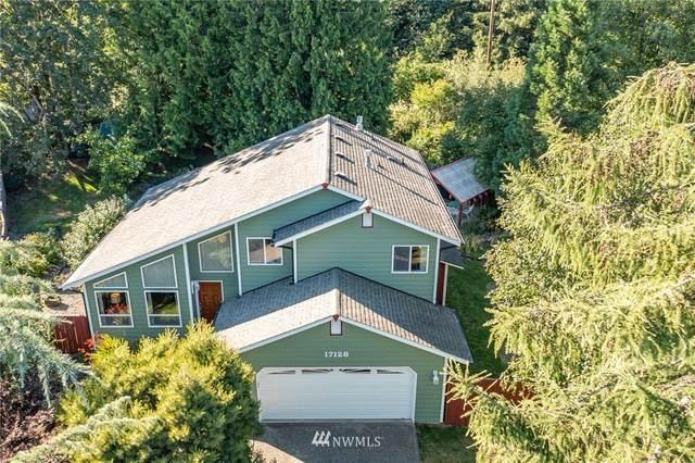 17128 SE 251st Street, Covington, WA 98042 (#1804346) :: Pickett Street Properties