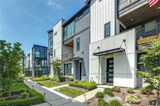 9717 NE 182nd Place B, Bothell, WA 98011 (#1804370) :: Alchemy Real Estate