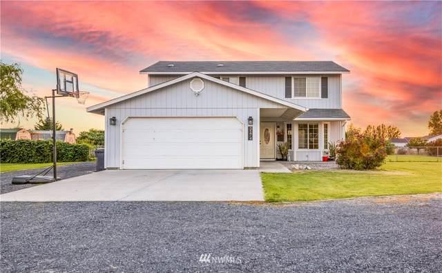 3174 NE Snow Goose Road NE, Moses Lake, WA 98837 (#1804388) :: Lucas Pinto Real Estate Group